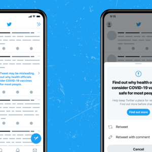 Twitter vai banir quem postar mais de cinco fake news ...