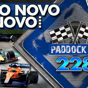 #228: Fórmula 1 lança carros e Fórmula E abre temporada ...