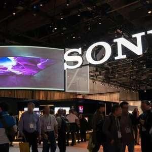 Sony deixará de vender TVs, câmeras e fones no Brasil ainda este mês