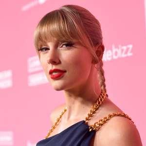 """Taylor Swift se irrita com série """"Ginny & Georgia"""" por ..."""