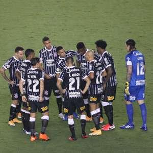 Corinthians tem alto nº de positivos para covid e teme surto