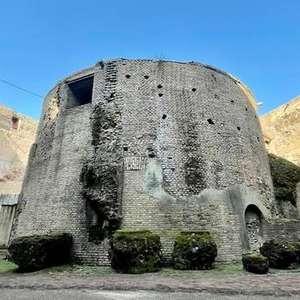 Mausoléu de Augusto tem ingressos esgotados até fim de junho