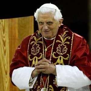 'Não existem dois Papas, o Papa é um só', diz Bento XVI