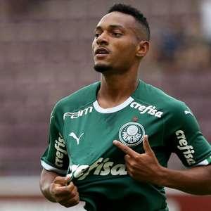Palmeiras empresta o jovem atacante Fabrício para o Bahia