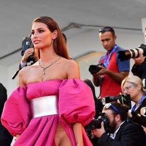 Dayane Mello fica em 4º lugar no 'Big Brother' da Itália