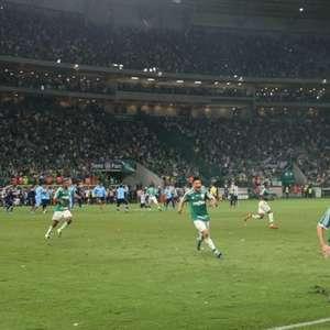 Palmeiras pode liderar ranking da Copa do Brasil na ...