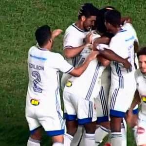 Cruzeiro terá rival 'repetido' na estreia da Copa do Brasil