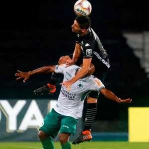 Botafogo x Boavista: prováveis times, onde assistir, desfalques e palpites