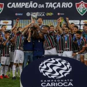 Embalado, recheado de jovens e com calendário apertado: como chega o Fluminense para o Carioca