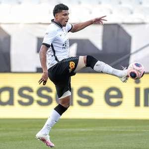 Corinthians empresta Éderson ao Fortaleza até o fim da ...