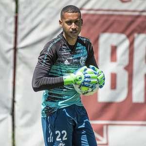 Gabriel Batista projeta início de 2021 ao lado dos ...