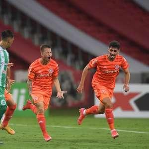 Com time reserva, Inter vence Juventude na estreia do Gaúcho
