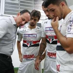 Pedido de Ceni no São Paulo, tático e com o aval de Chamusca: conheça Marcinho, reforço do Botafogo