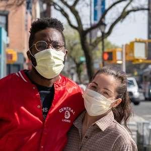 Uso de máscara por pacientes alérgicos não compromete a ...