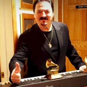 Bobby Kimball, ex-vocalista do Toto, está com demência