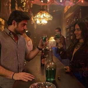 Netflix confirma segunda temporada de 'Cidade Invisível'
