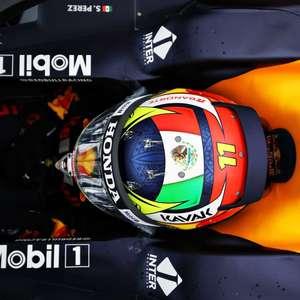 Pérez ressalta ambição vencedora da Red Bull e fala até ...