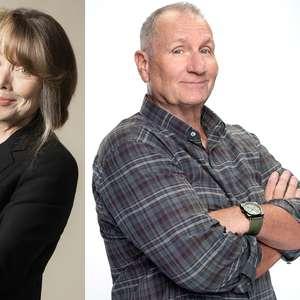 Sissy Spacek e Ed O'Neill vão estrelar nova série sci-fi ...