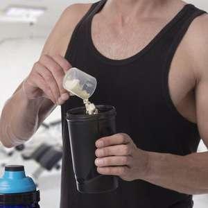 5 conselhos para quem pretende apostar no whey protein