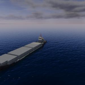 Simulador auxilia operações de navegação interior, ...