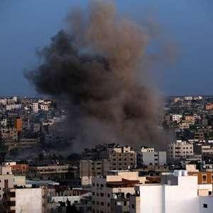 TPI investiga possíveis crimes cometidos contra palestinos