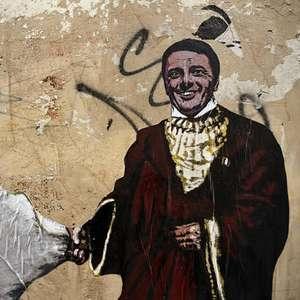 Namorada de Khashoggi critica ex-premiê da Itália