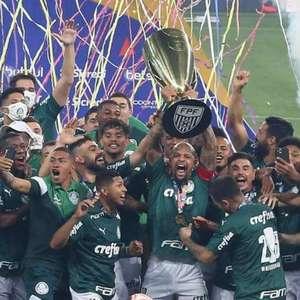 Palmeiras 'abre' 2021 com Dérbi após superar Corinthians ...