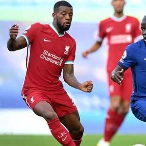 Liverpool x Chelsea: onde assistir e prováveis escalações