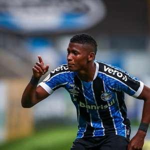 São Paulo acerta contratação do lateral Orejuela, ex-Grêmio
