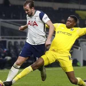 Fulham x Tottenham: onde assistir e prováveis escalações