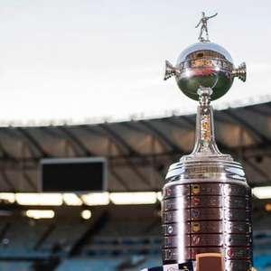 Conmebol muda data da estreia de Fluminense ou Grêmio na Libertadores