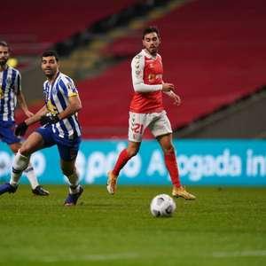 Com golaço de Lucas Piazon, Braga supera o Porto e é ...