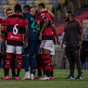 Vai encorpar: Flamengo terá 'reforços' para engrenar na ...