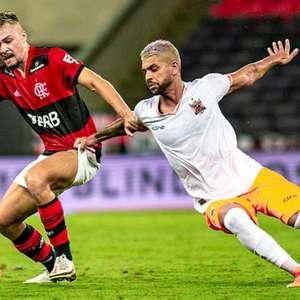Record alcança bons números com Flamengo no Carioca, mas ...