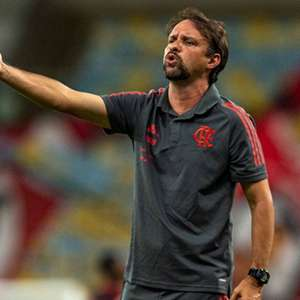 Maurício Souza admite nervosismo de jovens, mas diz: ...
