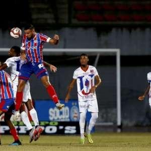 Unirb surpreende o Bahia e conquista primeira vitória no Estadual
