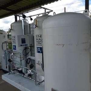 Amazonas recebe usinas de oxigênio para apoiar o ...