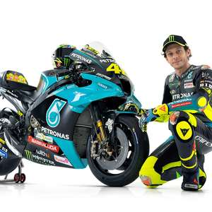 Rossi celebra condição técnica e espera focar mais em ...