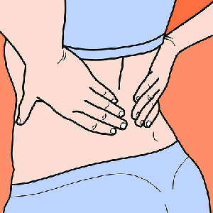 Dor na coluna: como se livrar do incômodo na região lombar