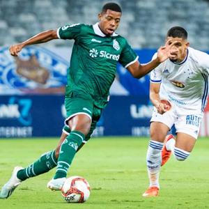 Cruzeiro perde em casa para a Caldense e segue sem vencer no Campeonato Mineiro