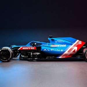 TT GP: A semana mais quente das apresentações da Fórmula ...