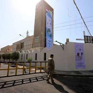 Antes de visita do Papa, Iraque executa 3 condenados por ...