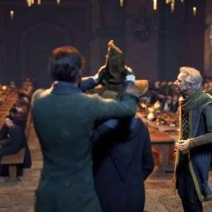 Hogwarts Legacy, jogo de Harry Potter, permitirá criar ...