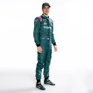 Vettel se diz ansioso por estreia com Aston Martin e ...