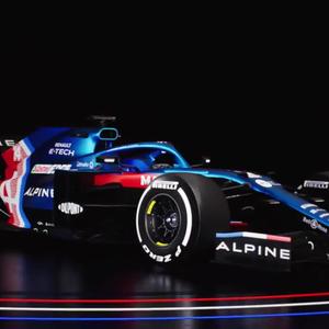 Brivio vê Fórmula 1 como sonho de muito tempo, mas diz ...
