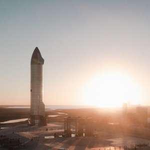 Elon Musk e SpaceX preparam cidade Starbase e fábrica de ...