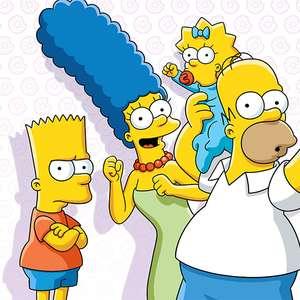'Os Simpsons' é renovada até 2023 e ultrapassa 750 episódios