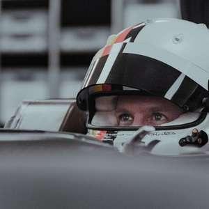 """Vettel fala em início de novo capítulo e vê """"projeto ..."""