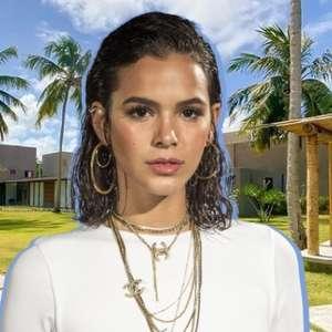 Veja mansão de R$ 12 mil/dia onde está Marquezine em Alagoas