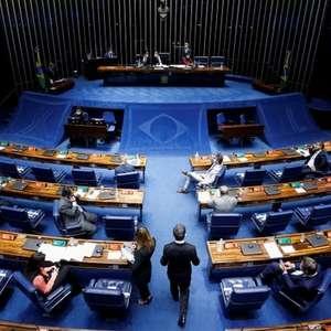 Senado aprova texto-base de PEC com recursos para novo ...